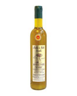 Huile d'olive –  A.O.P. de Nîmes 0,5L