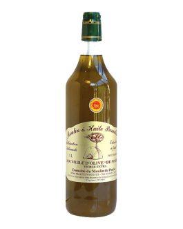 Huile d'olive –  A.O.P. de Nîmes 1L