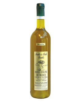 Huile d'olive – Bouteillan 0,75L