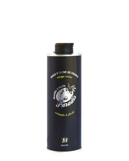 Huile d'olive – Négrette 0,50L (design)