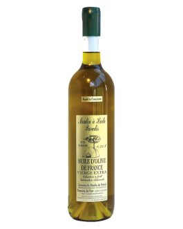 Huile d'olive – Fruité à l'ancienne 0,75L
