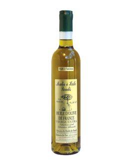 Huile d'olive – Fruité à l'ancienne 0,5L